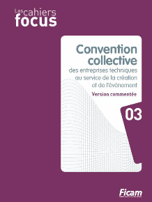 Photo of CONVENTION COLLECTIVE