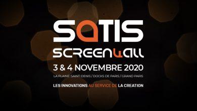 Photo of Les accréditations pour le Satis 2020 sont ouvertes !