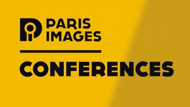 Photo of Paris Images 2021 : Conférences & inscriptions