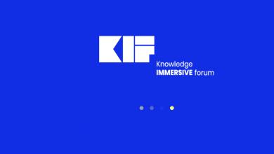 Photo of KIF, l'évènement consacré aux expériences immersives