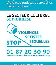 Photo of Violences sexistes et sexuelles : au Festival de la Fiction TV de La Rochelle, la culture a poursuivi sa mobilisation