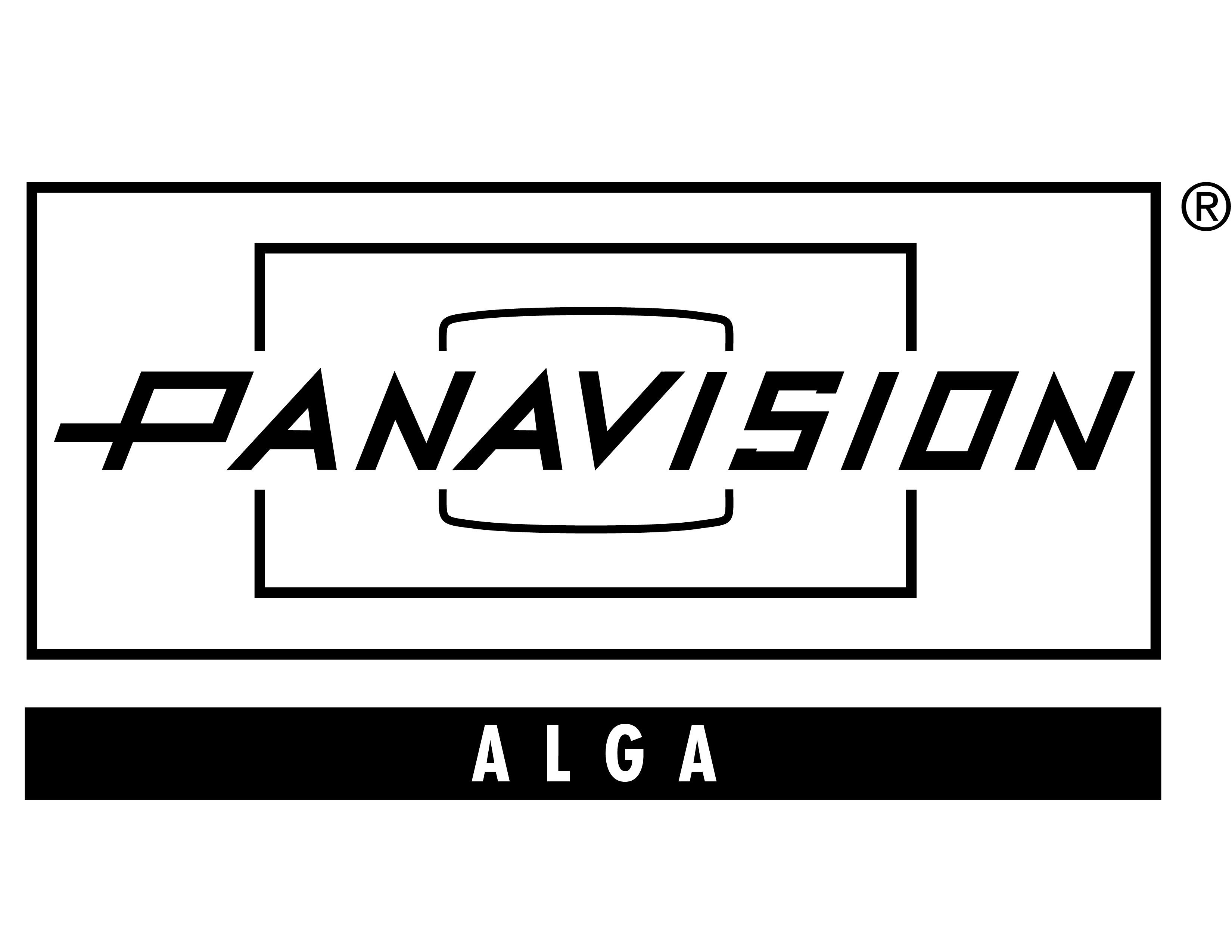 PANAVISION ALGA