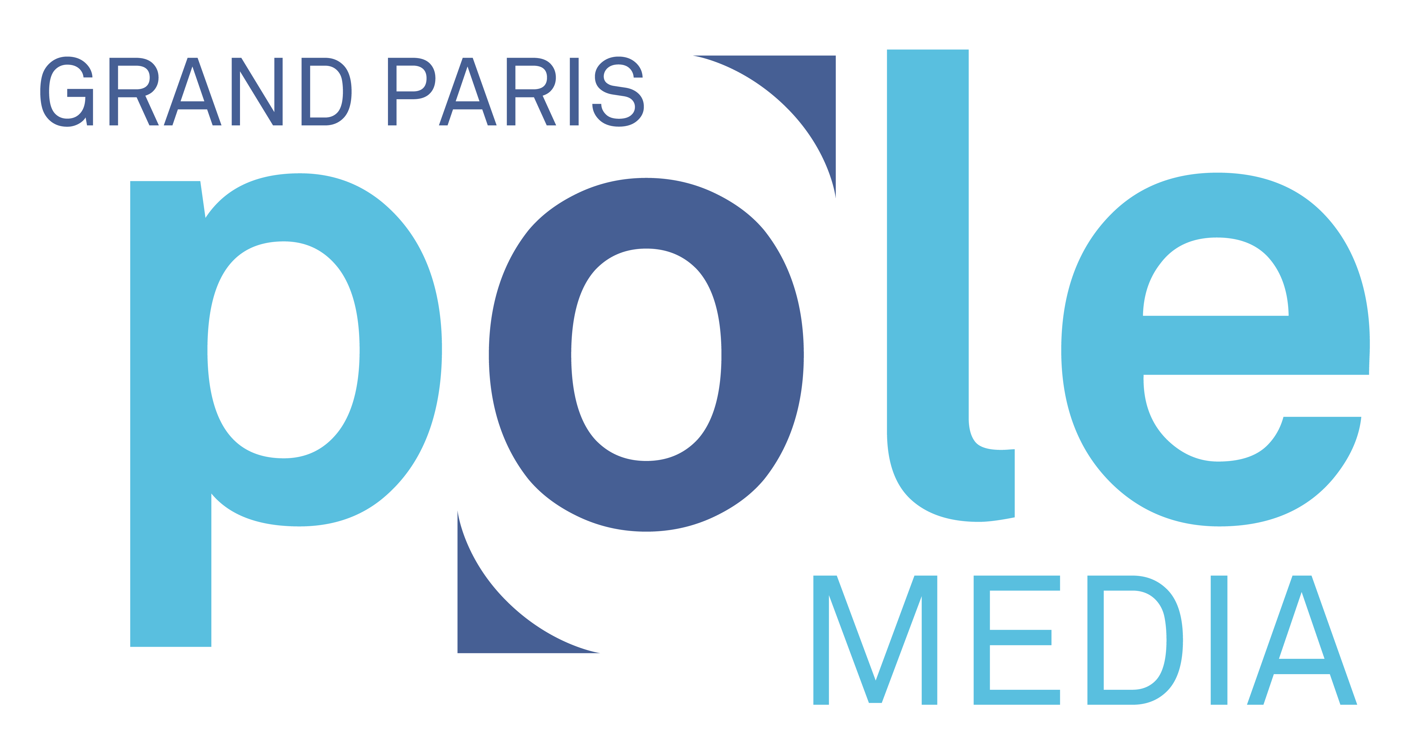 Pole Media Grand Paris