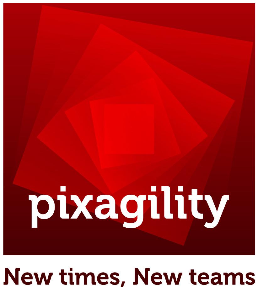 PIXAGILITY